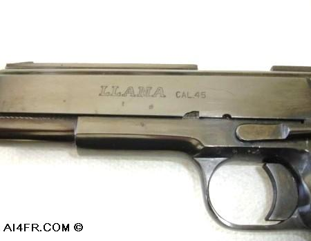 dating llama pistol Llama extra once again the name llama the designation extra was very simplistic, there was simply more pistol.